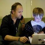 Lars Ulrich joaca intr-un film alaturi de Nicole Kidman si Clive Owen