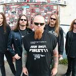 Exodus canta alaturi de Judas Priest in Polonia