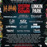 Skunk Anansie confirmati pentru Download Festival 2011