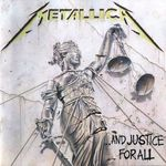 Metallica - ...And justice for all (cronica de album)