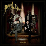 Asculta fragmente de pe noul album Panic At The Disco