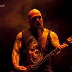 Poze cu Megadeth si Slayer in Rusia