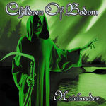 Children of Bodom - Hatebreeder (cronica album)