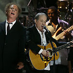 Simon & Garfunkel ar putea sustine un turneu in 2011