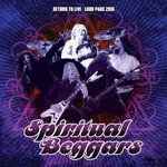 Spiritual Beggars au anulat turneul din Japonia