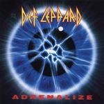 Def Leppard - Adrenalize (cronica de album)