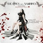 Concert Theatres Des Vampires sambata in Wings Club