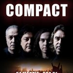 Concert Compact in Hard Rock Cafe Bucuresti