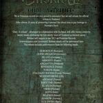 Romania contribuie la inregistrarea primului album tribut Enslaved