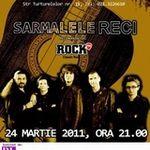 Concertul Sarmalele Reci din Jukebox este amanat