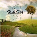 Filmari de la inregistrarile noului album Owl City