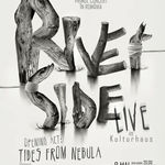 Concert Riverside pentru prima data in Romania!