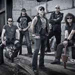 Accept au fost intervievati in Anglia (video)