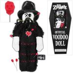 Rob Zombie a lansat o papusa voodoo