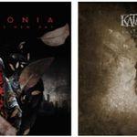 Katatonia lanseaza doua editii aniversare deluxe