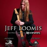 Jeff Loomis anunta un nou turneu guitar clinic