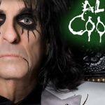 Alice Cooper amana lansarea noului album
