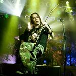 Filmari cu Children Of Bodom in Oslo