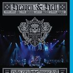 Se lanseaza un DVD Heaven & Hell in format Blu-ray