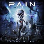 Spot video pentru noul album Pain
