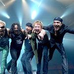 Scorpions au cantat la ziua lui Mihail Gorbaciov (video)