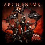 Arch Enemy dezvaluie tracklistul noului album