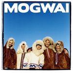 Mogwai canta gratuit la iTunes Festival 2011