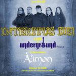 Concert Interitus Dei in Iasi
