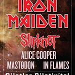 AVEM Iron Maiden va fi cap de afis la Sonisphere Turcia