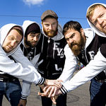 Josh Lyford paraseste Four Year Strong