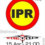 Concert Implant Pentru Refuz in Wings Club