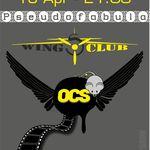 Concert de lansare videoclip Omul Cu Sobolani in Wings Club