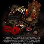Morbid Angel dezvaluie tracklist-ul noului album