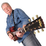 Mick Abrahams de la Jethro Tull implineste 68  de ani