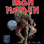Iron Maiden vor filma un nou DVD