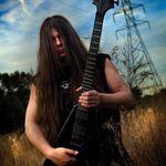 Primele filmari cu Slayer alaturi de Pat O'Brien