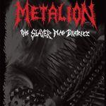 Fenriz contribuie la cartea Metalion: The Slayer Mag