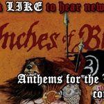 Asculta o noua piesa 3 Inches Of Blood