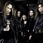 Children Of Bodom lucreaza la un album foto