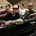 Filmari si interviu cu Volbeat la Hollywood