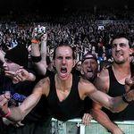 Fanii Metallica si Nirvana ar merge pana la capat la prima intalnire