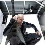 Devin Townsend dezvaluie coperta noului album