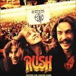 Filmari HQ cu Rush la Madison Square Garden