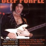 Invata sa canti piesele Deep Purple (video)