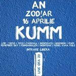 Concert Kumm si multi altii in club Zodiar din Galati
