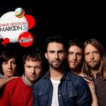 Descarca gratuit cea mai noua piesa Maroon 5, Is Anybody Out There