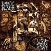 Cronica Napalm Death - Time Waits For No Slave