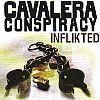 Cronica Cavalera Conspiracy - Inflikted