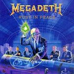 Megadeth - Rust In Peace (cronica de album)