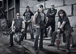Accept au fost intervievati in Canada (video)